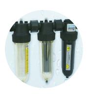 Regenwaterrecuperatie-Filters