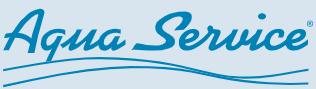 Aqua Service Systems official logo