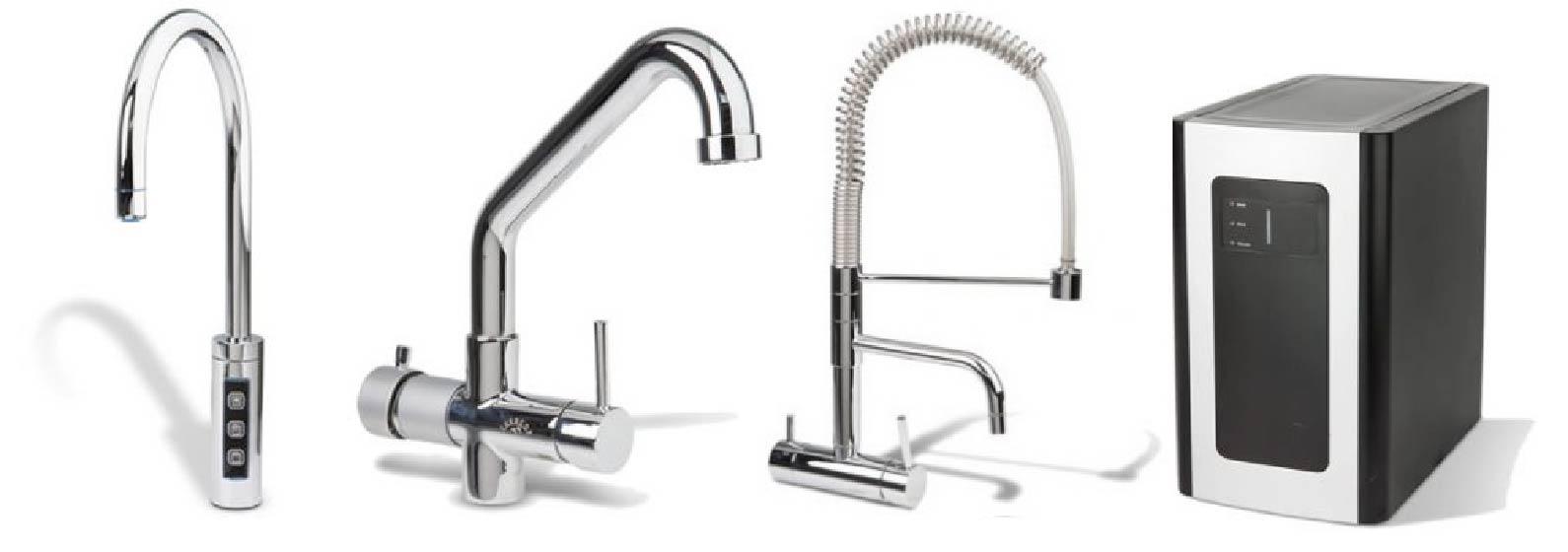 drinkwatersysteem voor thuis