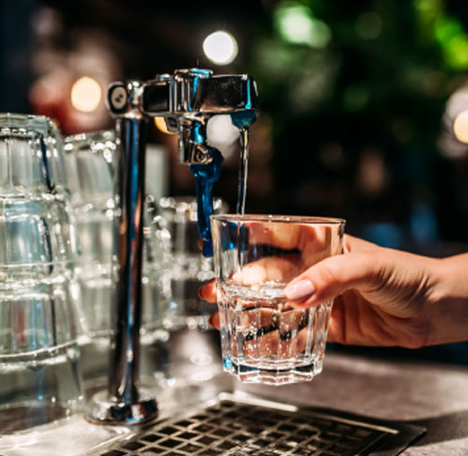 Drinkwatersystemen Aqua Pro