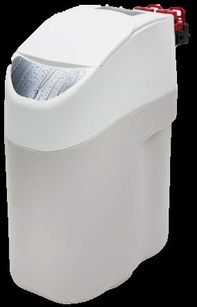 New Baby Waterverzachter Aqua Service