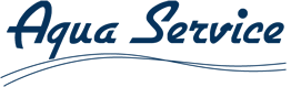 Aqua Service waterverzachters logo