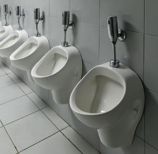 regenwater recupereren toilet