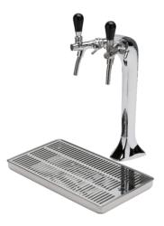 Drinkwatersysteem 2-tap Aqua Pro