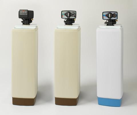 Waterhardheid Aqua Service Waterverzachters