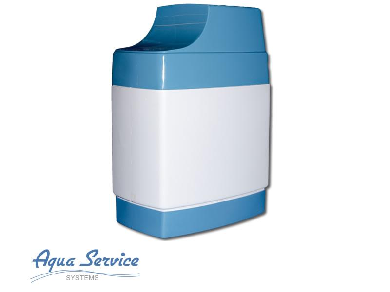 Waterontharding Aqua Service Waterverzachters